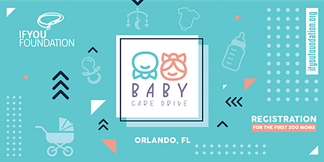 IF You Baby Care Drive Boca Raton tickets