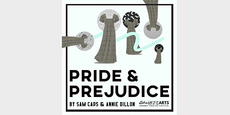 SheNYC Arts: Pride and Prejudice tickets