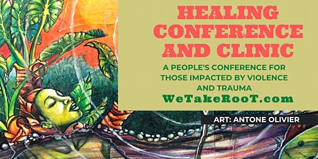 Healing Our Gaze: A Self Compassion & Reclamation tickets