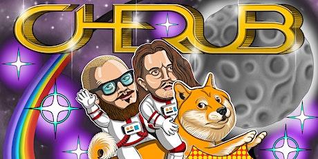 Cherub - DJ SET tickets
