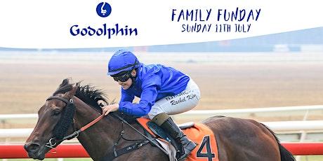 Godolphin Family Funday | Sunday 11th July tickets