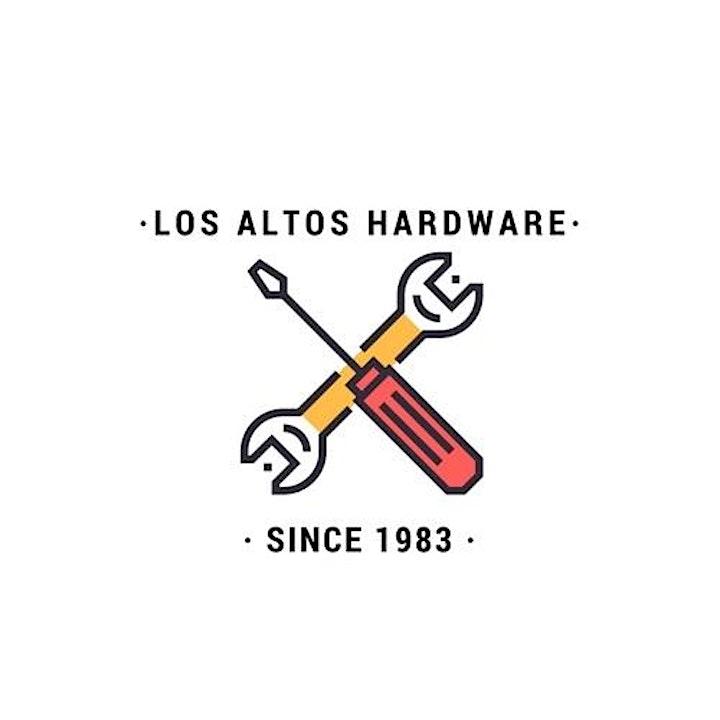 2021 Downtown Los Altos Beer Stroll image