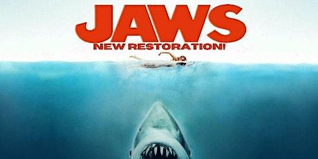 JAWS (1975) - Thu July 8 - 7:30pm tickets