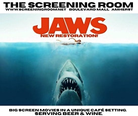JAWS (1975) - Tue July 6 - 7:30pm tickets