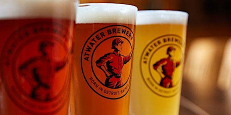 Detroit Spartans Meet-Up at Atwater Brewery tickets