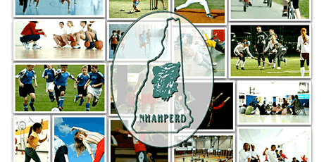 NHAHPERD Fall Conference: Ignite Your Passion & Purpose! tickets