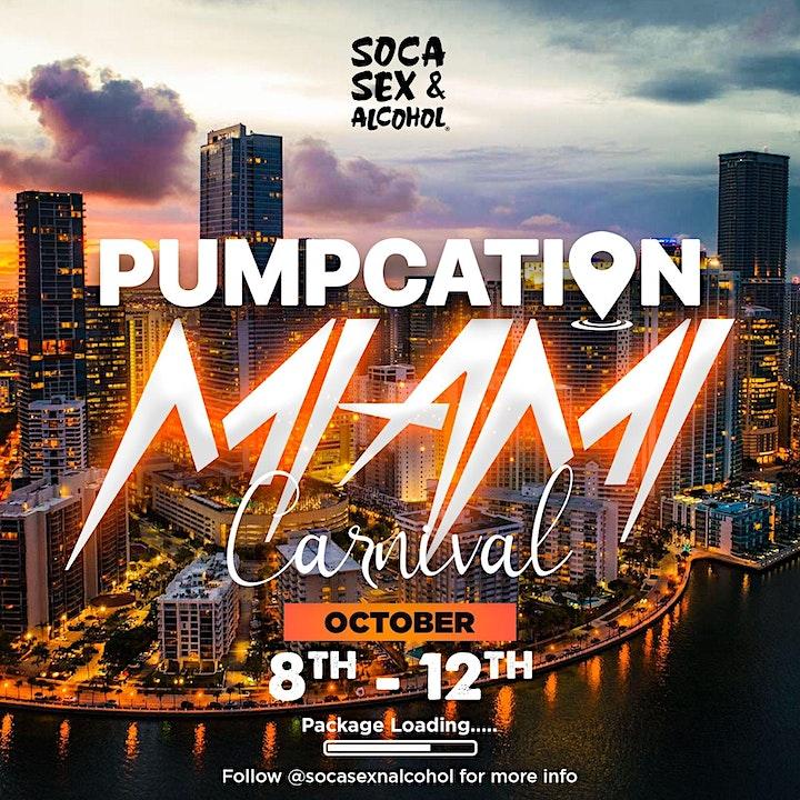 Pumpcation Miami