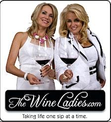 The Wine Ladies logo