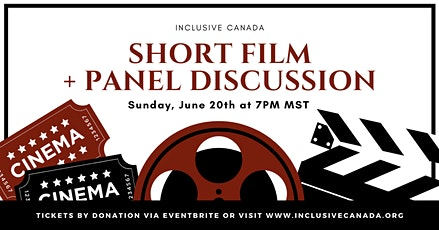 Short Film + Panel Discussion tickets