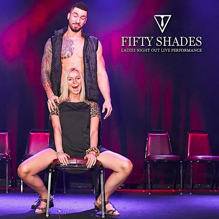 Fifty Shades Live|San Francisco, CA image