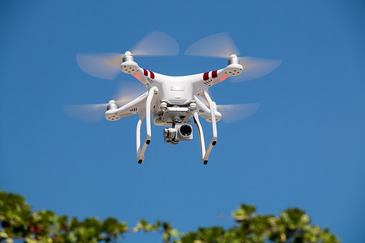 Drones in your Community! image