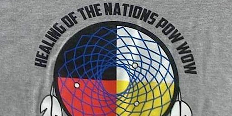 9th Annual Healing Of The Nations Pow Wow tickets