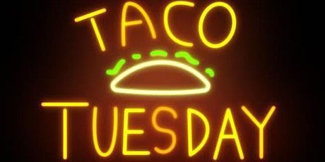 Copy of Good Batch Hookah Lounge Taco Tuesday tickets