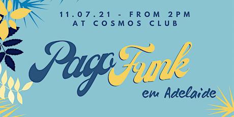 PagoFunk em Adelaide tickets