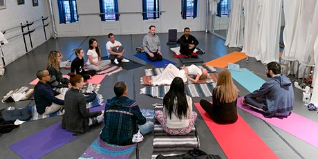 KAP - Kundalini Activation Process. Open class in NYC with Anastasia tickets