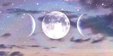Galactic Rituals : Capricorn Full Moon Tea Ceremony, and Sound Journey tickets