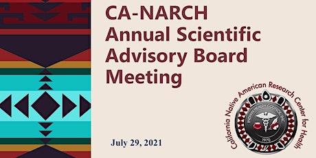 Scientific Advisory Board Meeting tickets