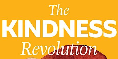 Open Book: Hugh Mackay. The Kindness Revolution tickets