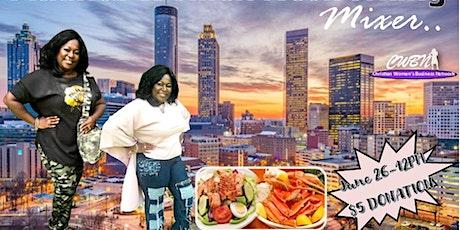 Atlanta Women  Networking Mixer tickets