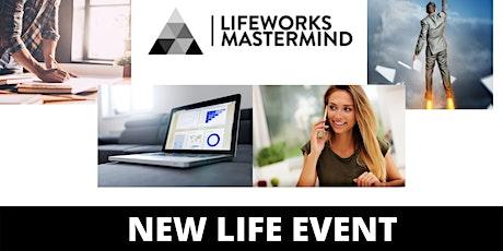 LifeWorks Quarterly Summit tickets
