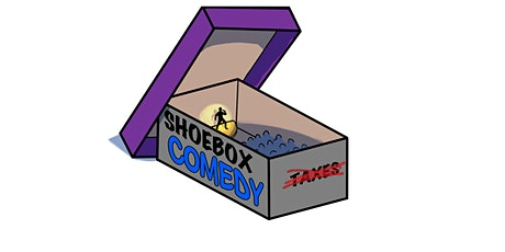 Shoebox Comedy Presents tickets