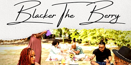 BLACKER THE BERRY! The Sumter Wine Mixer tickets