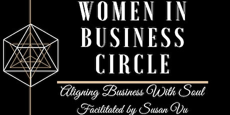 Women in Business Circle tickets