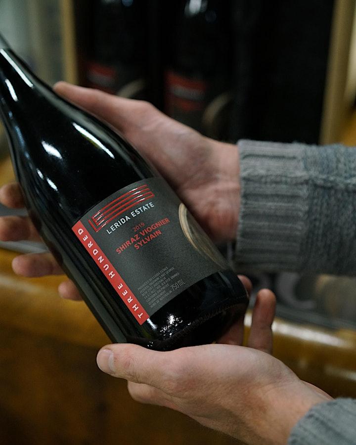 Winemaker Talk with Lerida Estate at The Italian Place Providore & Bottega image