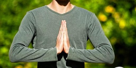 [Online] Fit While You Sit-Yoga-Meditation (International Yoga Day Event) tickets
