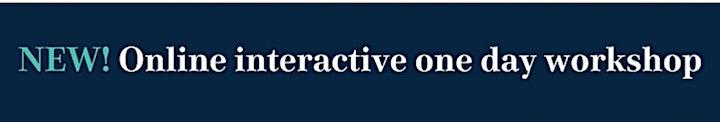 The brain workshop (online) - Register interest image