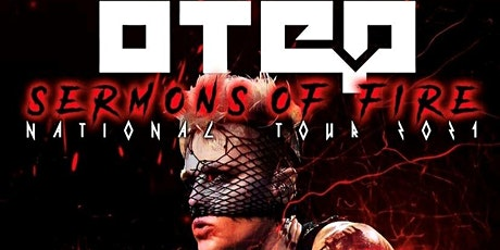 OTEP // The World Over // Sepsiss // The Almas tickets