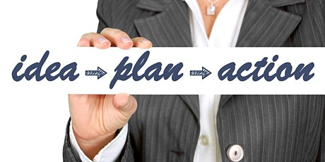 Business Planning Workshop - Wed 11 August 2021 tickets