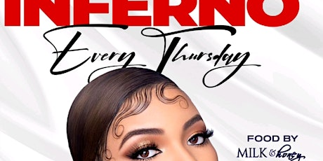 ATL's #1 THURSDAY NIGHT EVENT RETURNS!! ! This & Every Thursday @ EMBER!! tickets