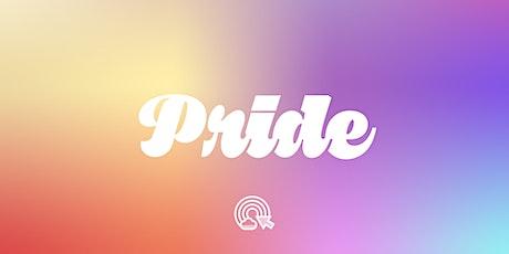 Celebrate Pride tickets