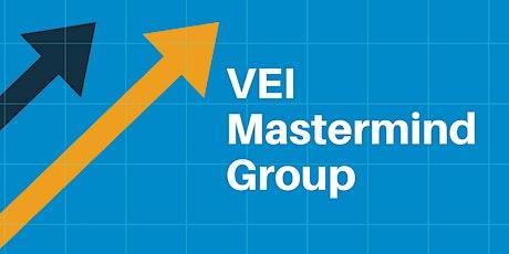 VEI CEO Mastermind Group tickets