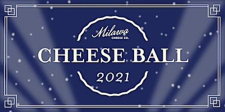 Milawa Cheese Ball 2021 tickets