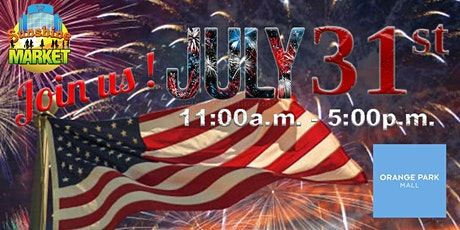 Sunshine Market Saturday, July 31, 2021 tickets