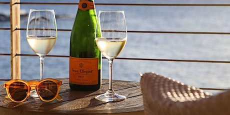 Champagne Hale at Cliff House tickets
