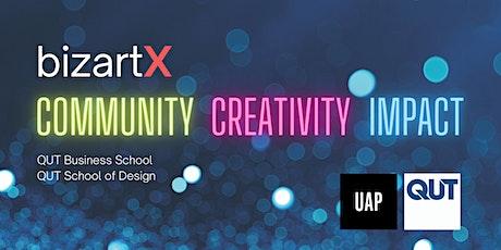 BizartX 2021 Exhibition tickets