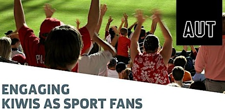 Engaging Kiwis as Sport Fans tickets
