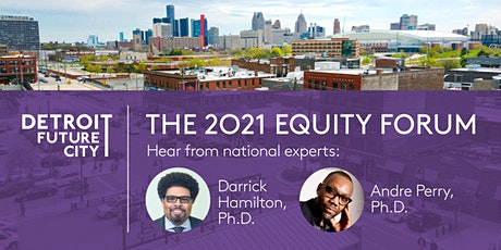 Second Annual Equity Forum tickets