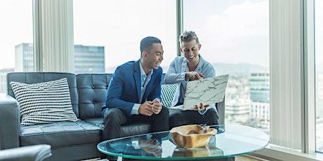 [Webinar] 資深銷售經理人為您剖析「您所不知道的業務銷售技巧」 tickets