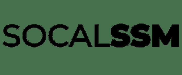 SoCal SSM Encountering Jesus Service - 8/11/21 image