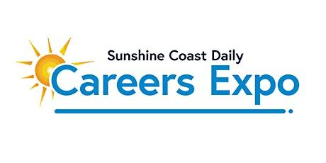 Sunshine Coast Daily Careers Expo tickets
