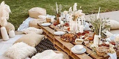 Picnics and Parties Launch tickets