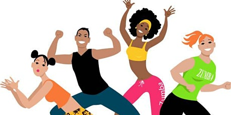 Zumba at the Park tickets