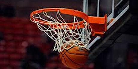 Outdoor Basketball - Basket-ball en plein air tickets