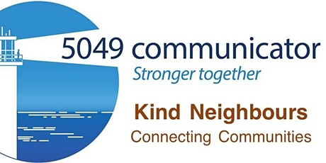 5049 Kind Neighbours Forum (Friday) tickets