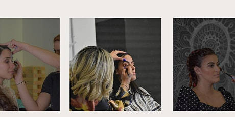 Ready, Set, GLAM! Hands-on Makeup Workshop tickets