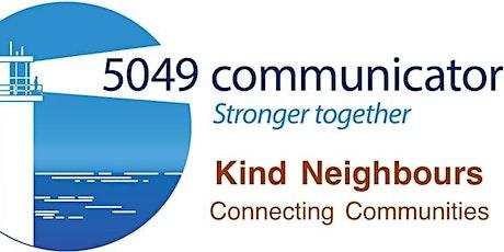 5049 Kind Neighbours Forum (Sunday) tickets